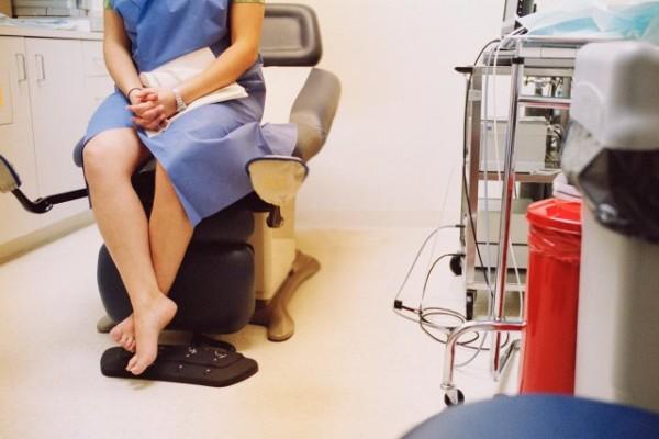 postpartum checkup