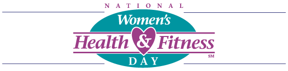 National-Womens-Health-Fitness-Day-Logo