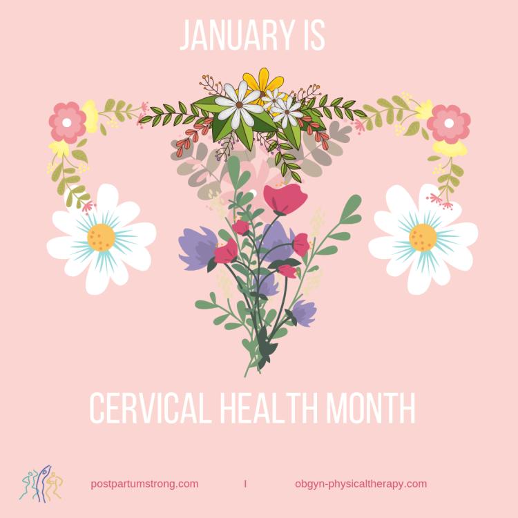 Cervical Health Month (1)